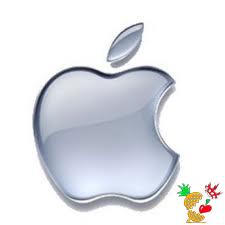 Apple Logo ③