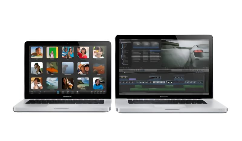 MacBook Pro(Mid, 2012)