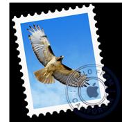 メール:macOS、OS X