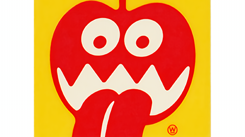 BEAMS The Wonderful!Design works:Apple
