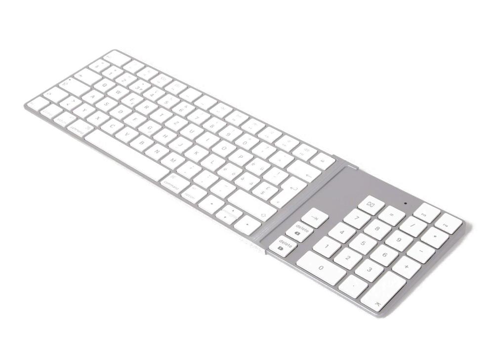 LBP Bluetooth Keypad 2