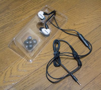 SHURE SE215m + Special Edition
