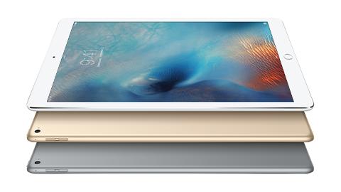 iPad Pro(1st Generation)