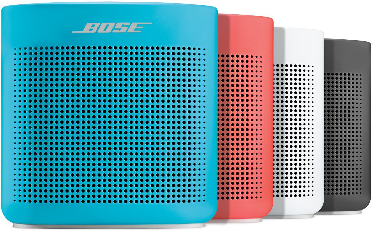 BOSE® SoundLink Color Bluetooth speaker Ⅱ