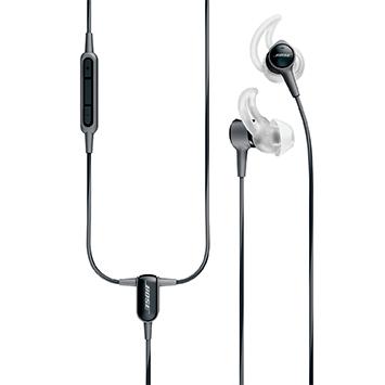 Bose® SoundTrue Ultra in-ear headphones