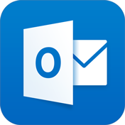 Microsoft Outlook - メールと予定表