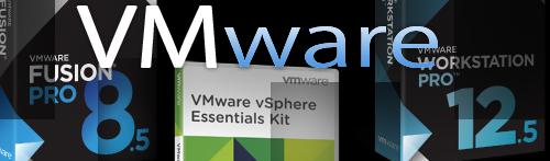 VMWare オンラインストア