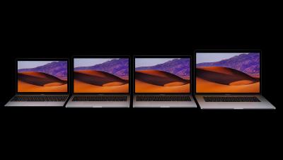MacBook(Mid, 2017)/MacBook Pro with Retina Display(Mid, 2017)