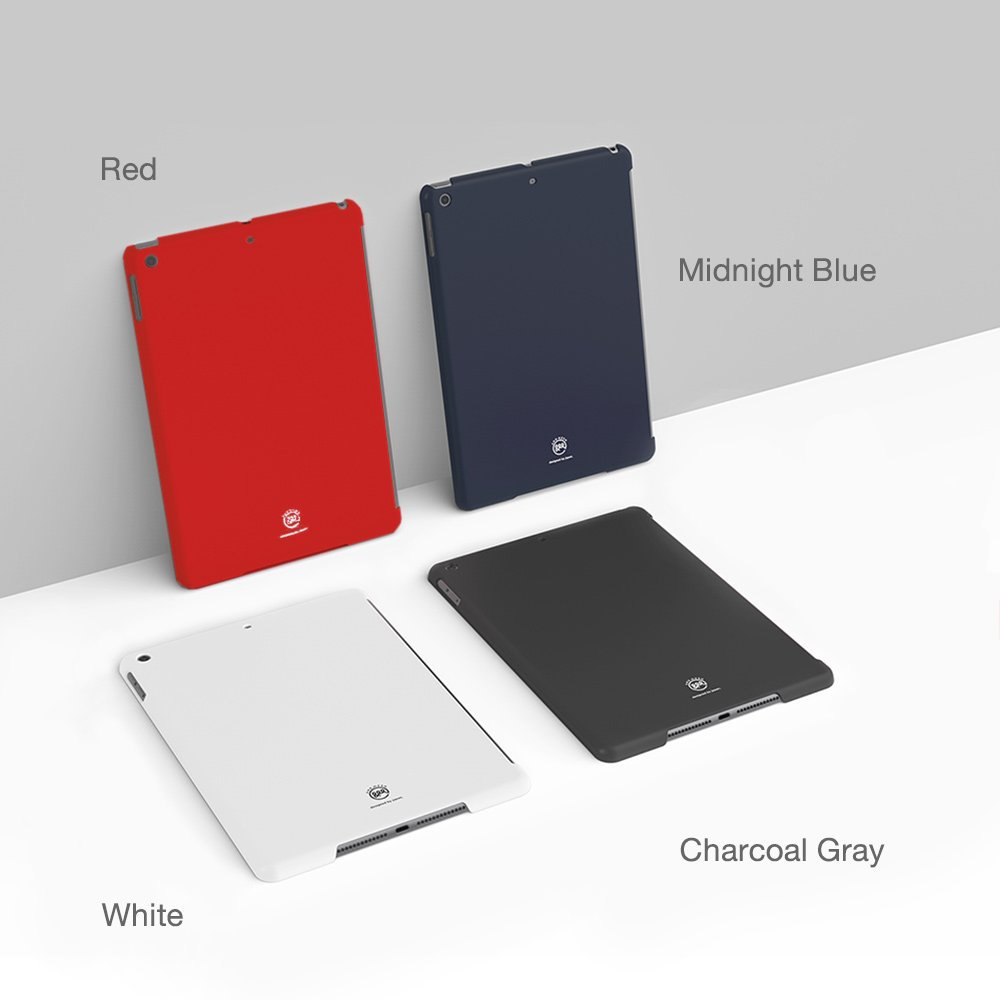 AndMesh Basic Case for iPad(9.7 inch)