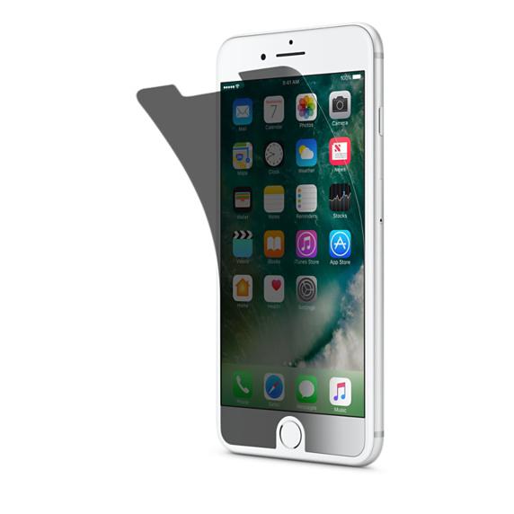 3M プライバシースクリーンプロテクター for iPhone 7 Plus