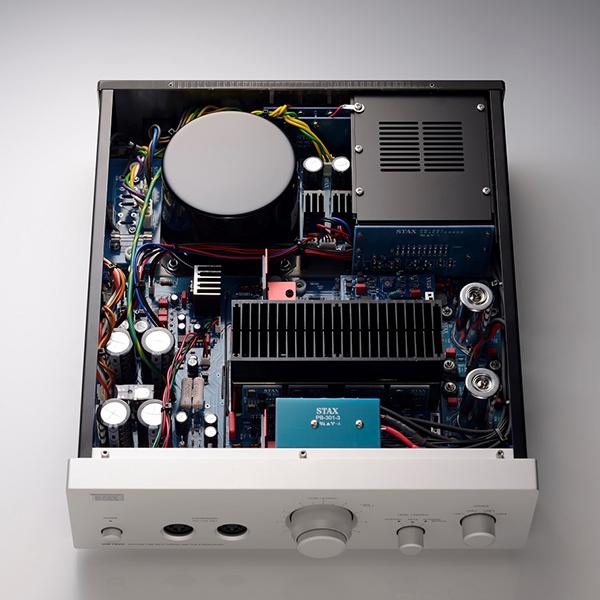 STAX SRM - T8000