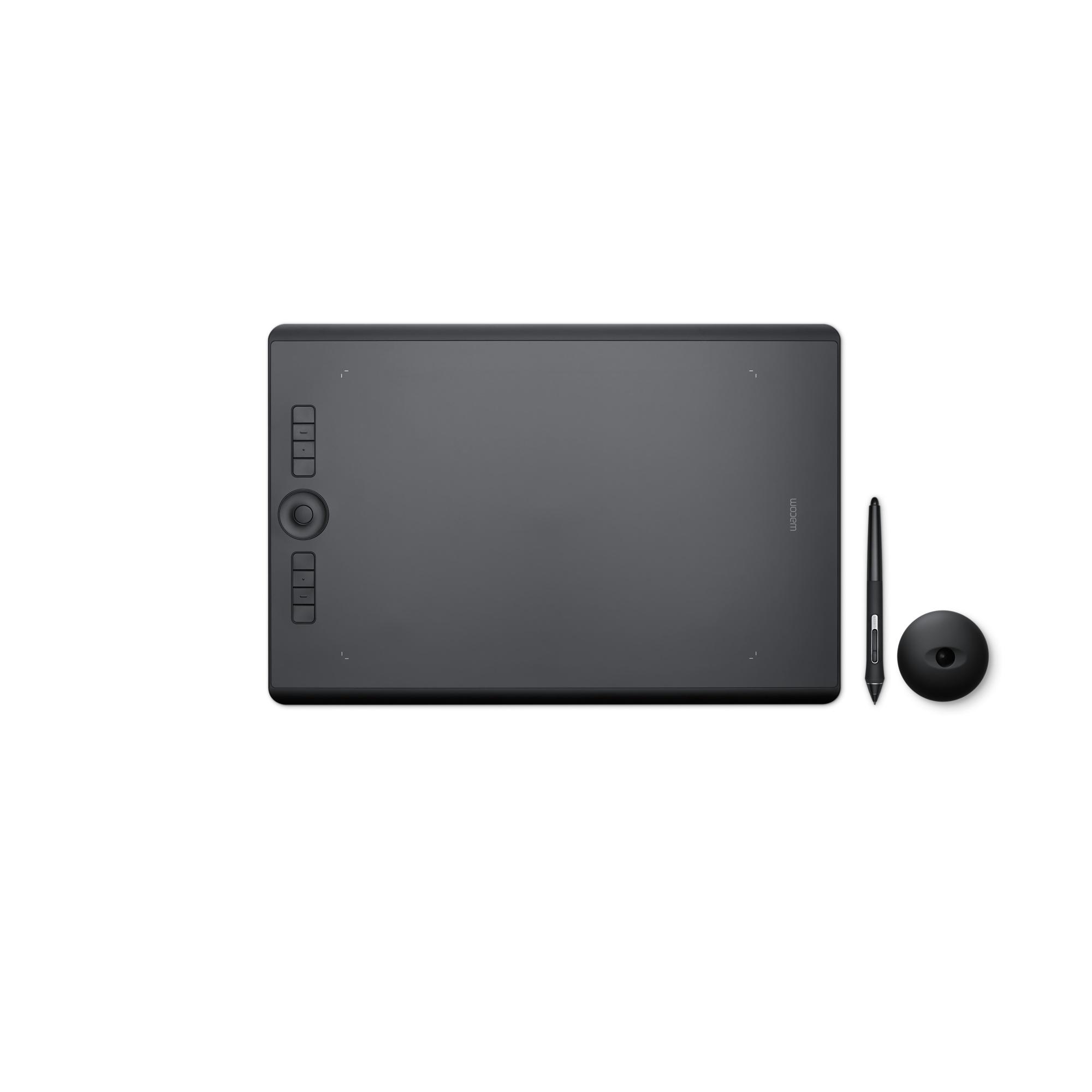 Wacom Intuos Pro ペンタブレット - Large