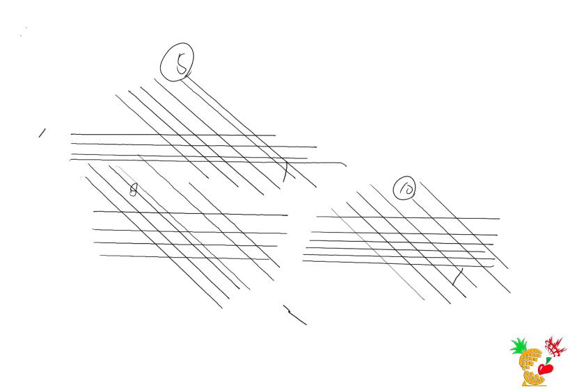 DELL Canvas:定規を使って CLIP STUDIO PAINT でジッターブレを確認