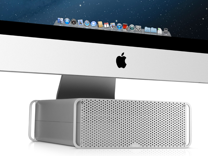 Twelve South HiRise for iMac