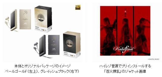 Karfina 10th Anniversary スペシャルパッケージ