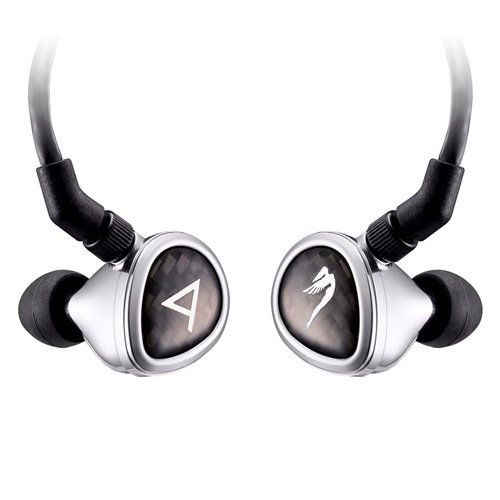 IRIVER Astell & Kern IEM - JH Audio THE SIREN SERIES - Layla II