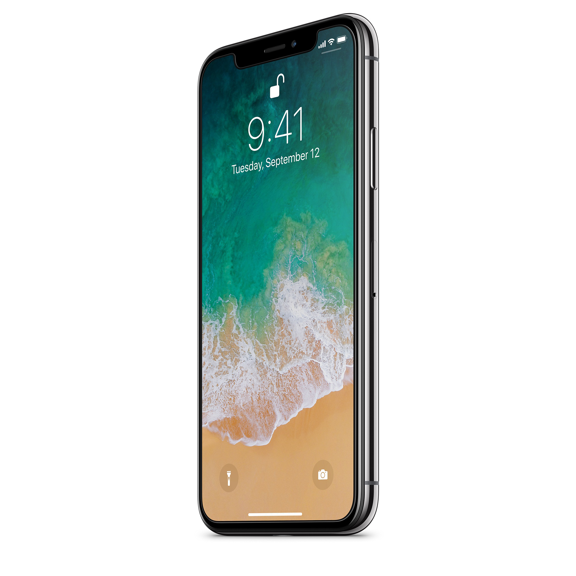 Belkin InvisiGlass Ultra Screen Protector for iPhone X