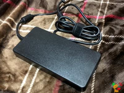 OMEN by HP 17 - an012TX(パフォーマンス・プロモデル)