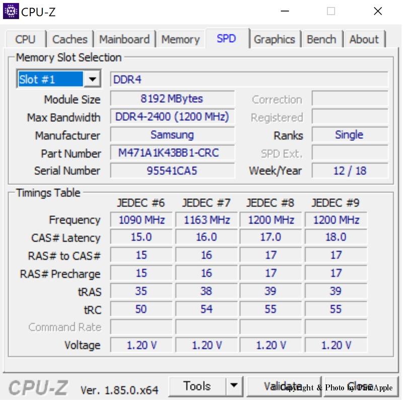 HP Spectre 15 x360:CPU - Z