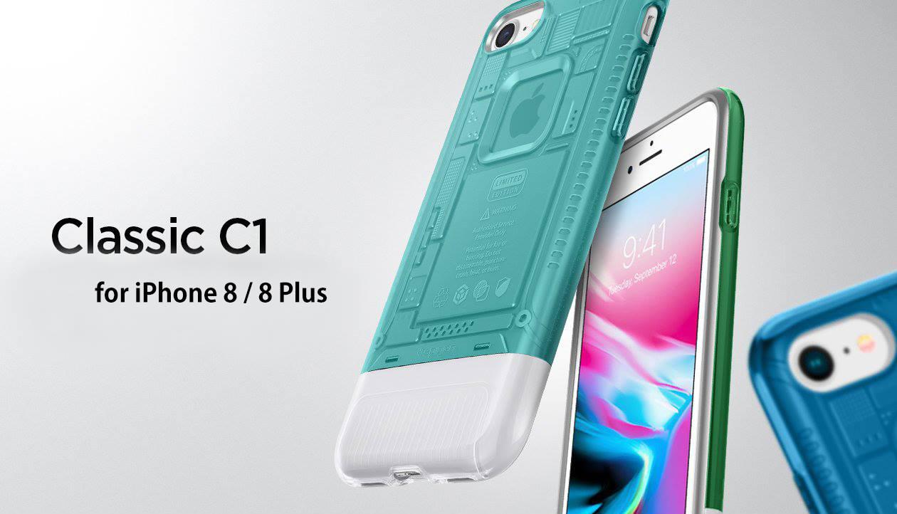 Classic C1 for iPhone 8/iPhone 8 Plus