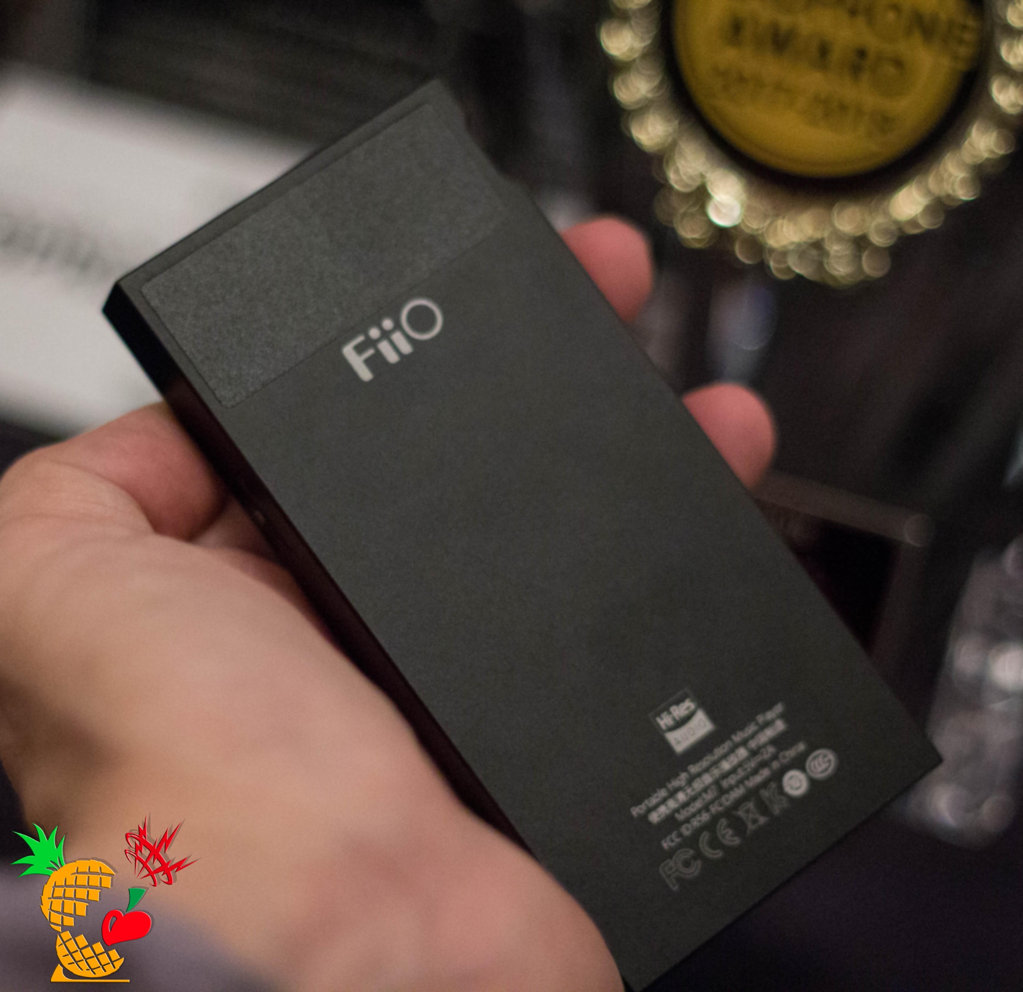 FiiO M7