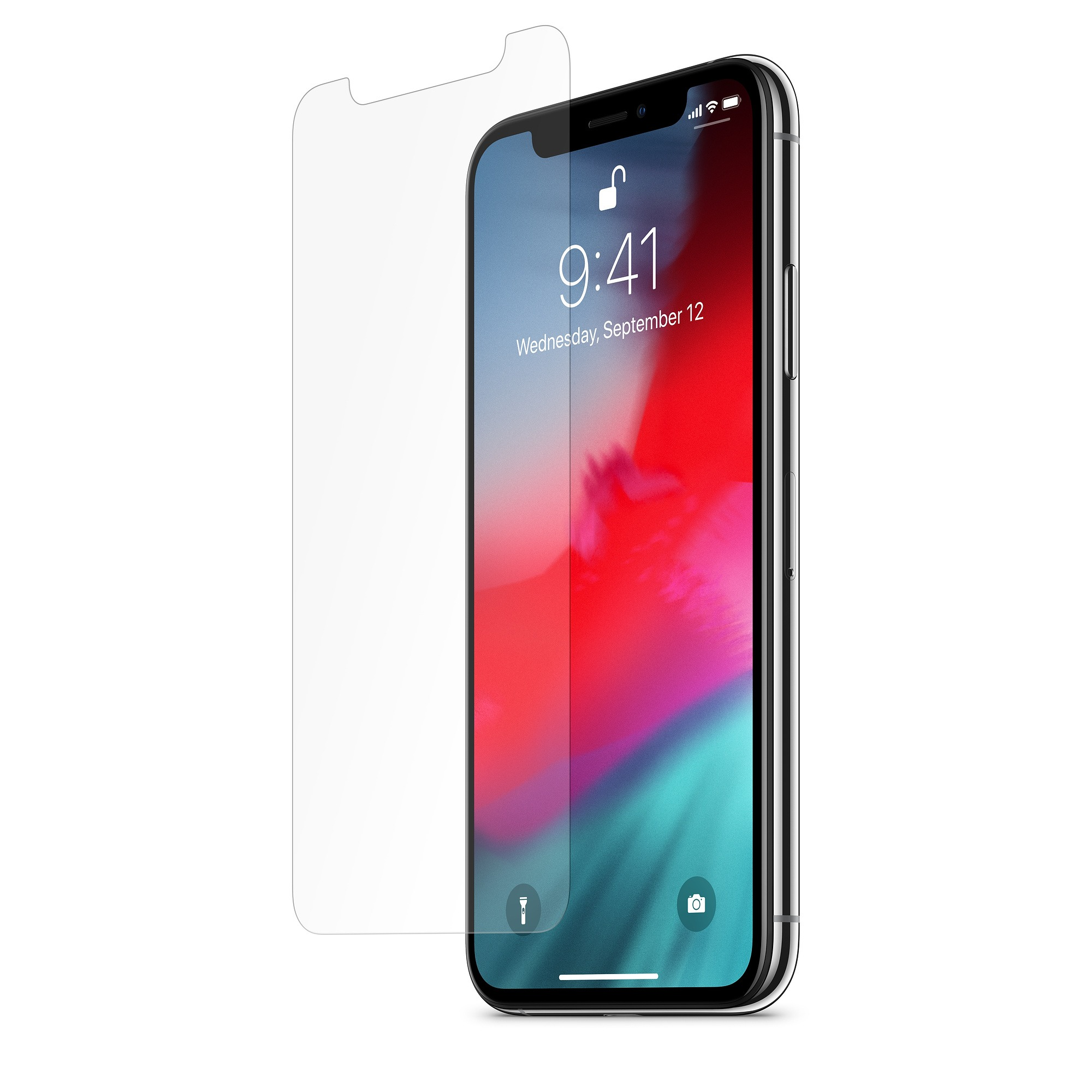 Belkin InvisiGlass Ultra Screen Protector for iPhone X/iPhone XS