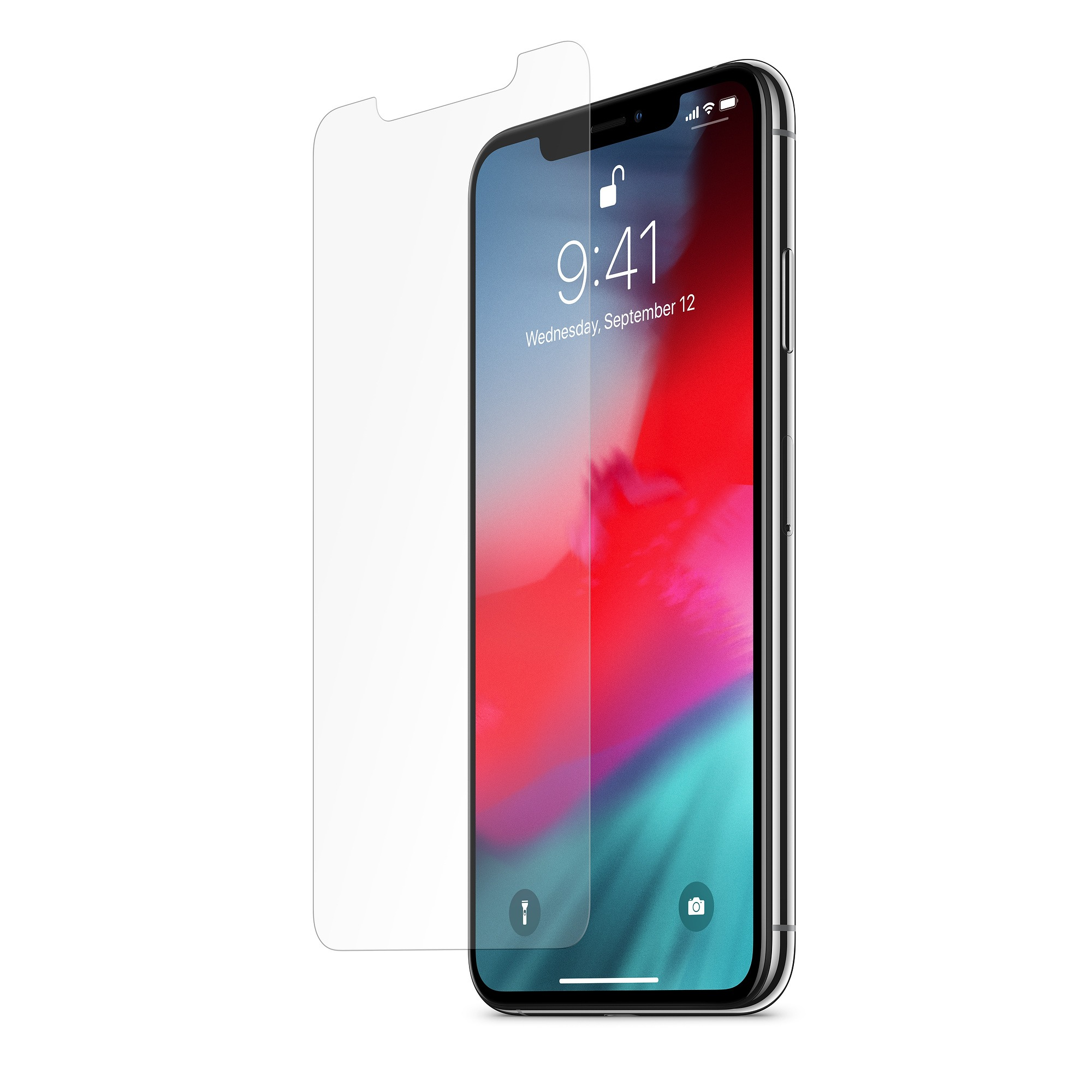 Belkin InvisiGlass Ultra Screen Protection for iPhone XS Max