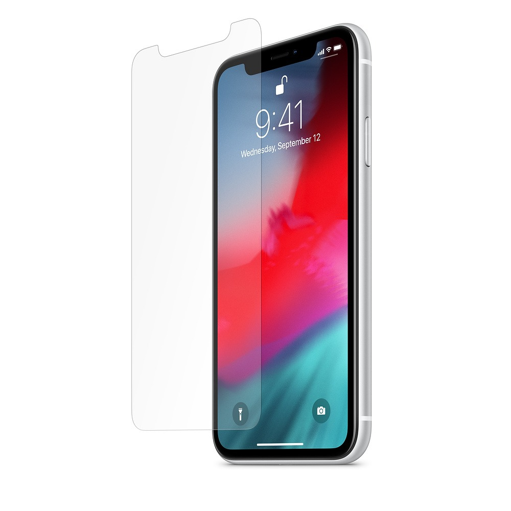 Belkin InvisiGlass Ultra Screen Protection for iPhone XR
