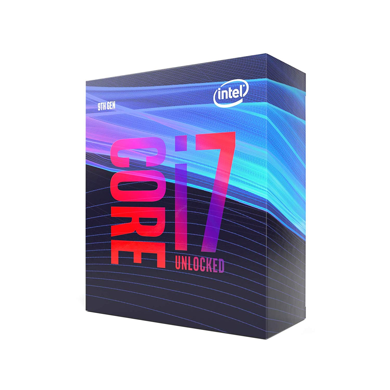 Intel® Core™ i7 9700K