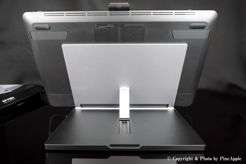 XP - Pen Artist 液タブ スタンド 折りたたみスタンド 角度調整可能 AC18