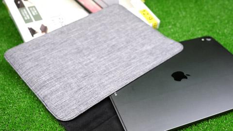 Simplism(シンプリズム)iPad Pro 12.9 インチ 第 3世代 [ PadSleeve ] スリーブケース