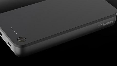 BOOST↑CHARGE USB - C 20K モバイルバッテリー(USB - C ケーブル付き)