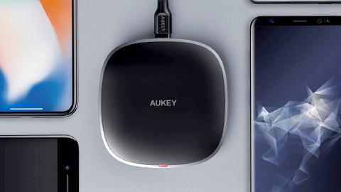 AUKEY LC - Q6