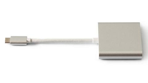 USB Type - C ハブ:raytrektab DG - D10IWP(10 inch モデル)