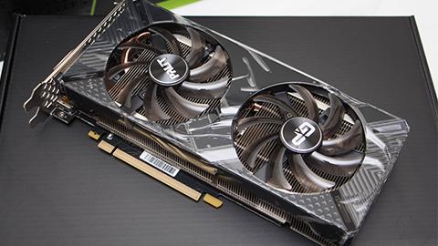 Palit NE62070015P2 - 1062A(GeForce RTX2070 8GB Dual Ver.2)