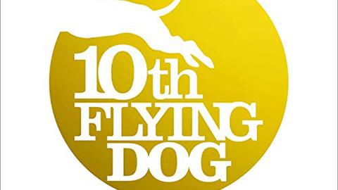 フライングドッグ 10周年記念 kz(livetune)監修 NON - STOP FlyingDog MEGA MIX DOG RUN!!