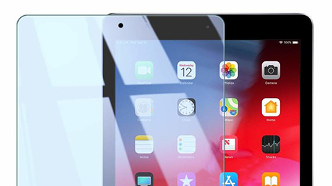 TEMPERED GLASS SCREEN PROTECTOR for iPad 9.7 inch