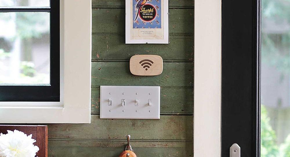 Ten One Design Wifi Porter