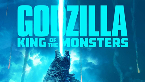 Godzilla: King of the Monsters(Original Motion Picture Soundtrack)