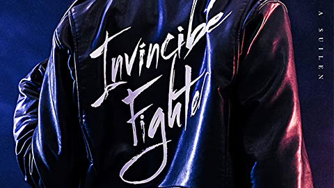 Invincible Fighter