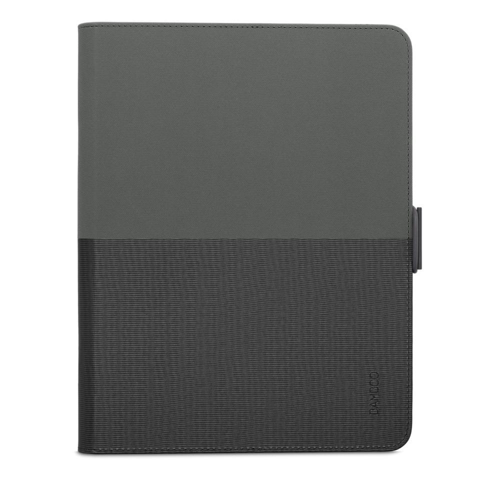 Wacom Bamboo Spark スマートペンおよびスマートフォリオ(ガジェットポケット付き)