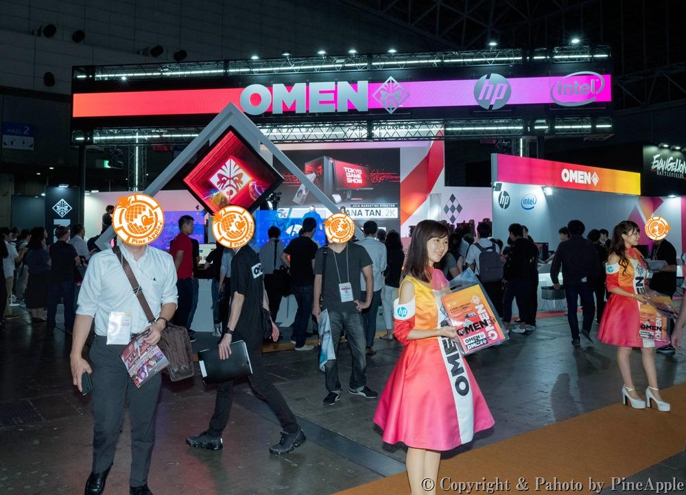 TOKYO GAME SHOW 2019:日本 HP