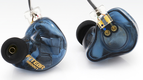 FitEar TO GO!335