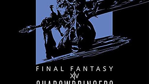SHADOWBRINGERS:FINAL FANTASY XIV Original Soundtrack