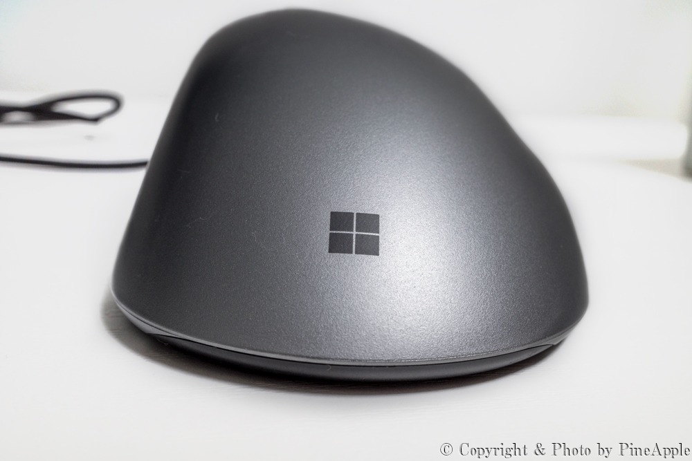 Microsoft Pro IntelliMouse