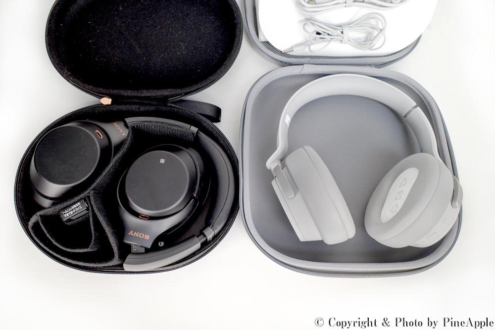 SONY WH - 1000XM3:イヤーパッド & Surface Headphones:イヤーパッド
