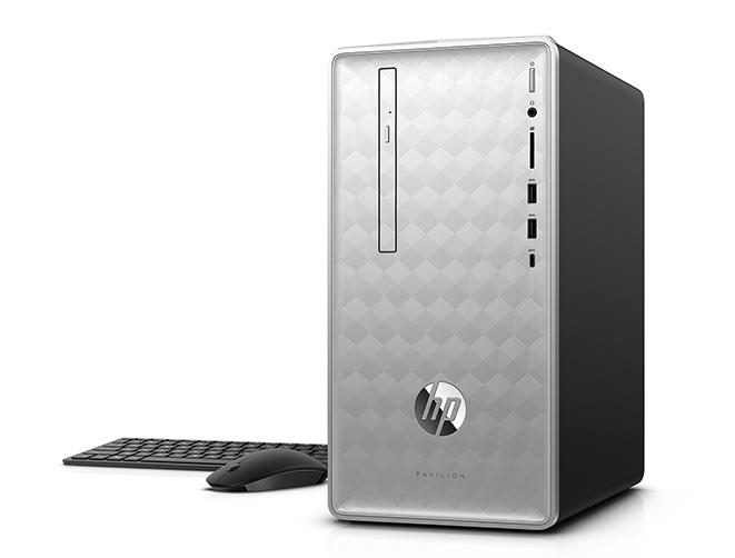 HP Pavillion Desktop 590
