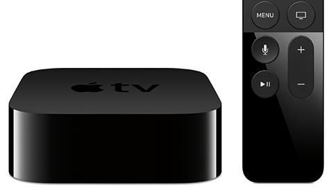 Apple TV(4th Generation)