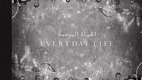 Everyday Life:Coldplay