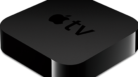 Apple TV(3rd Generation)